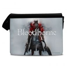 Bloodborne brašna Logo