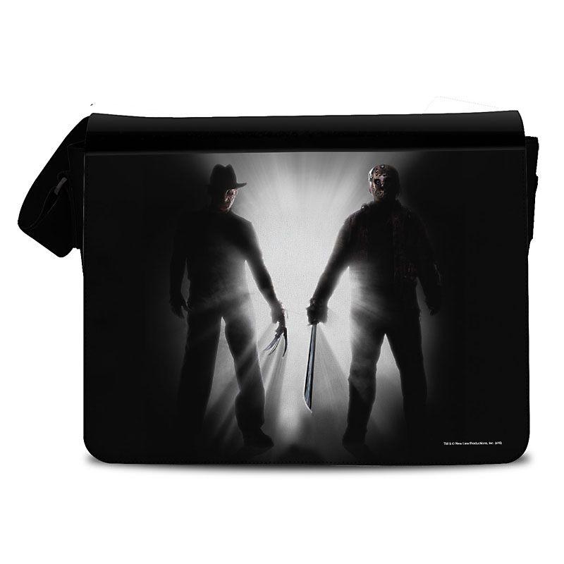 Brašna Freddy vs Jason taška přes rameno Licenced