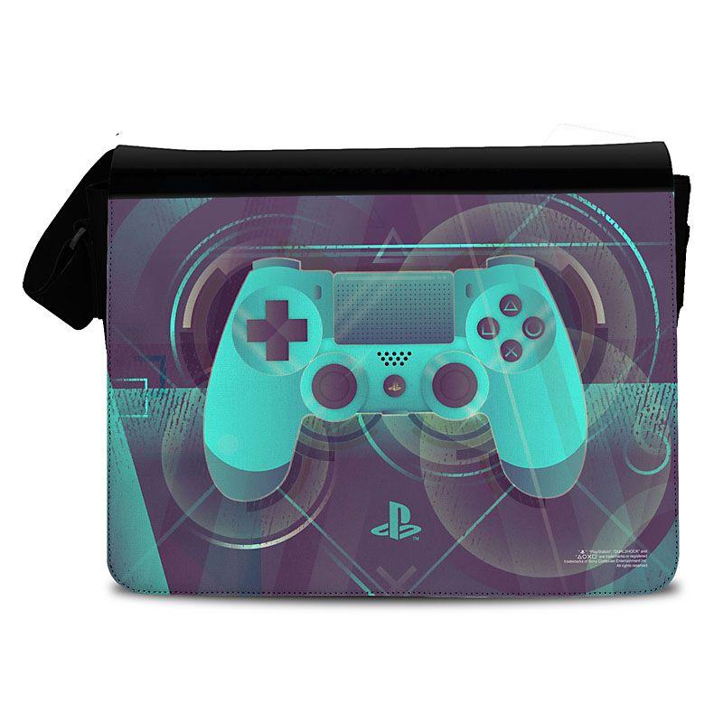 Brašna Playstation taška přes rameno Controller