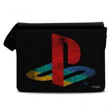 Playstation brašna Distressed Logo