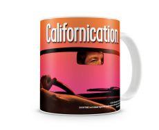 Californication hrnek na kávu Hank Moody Licenced