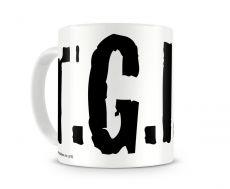 Friday The 13th hrnek s potiskem T.G.I.F. Licenced