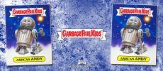 Garbage Pail Kids hrnek s potiskem Ashcan Andy Licenced