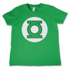 Dětské tričko Green Lantern Logo