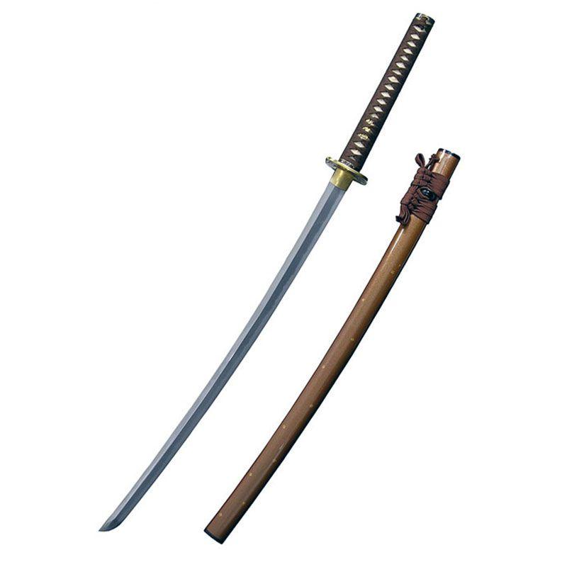 Hanwei katana Bushido Samurajský meč Paul Chen Hanwei Paul Chen