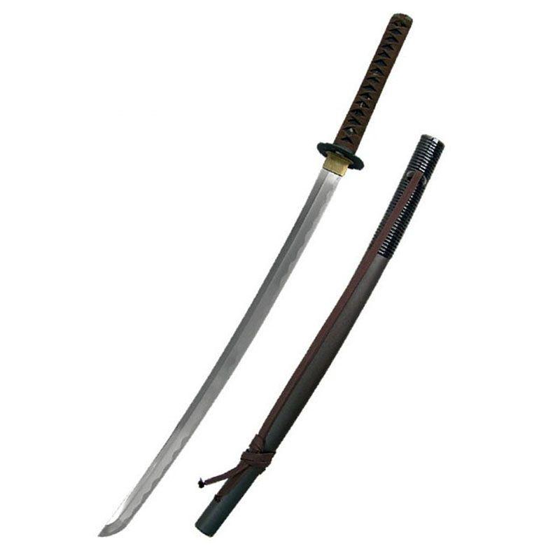 Samurajský meč katana Tori XL Hanwei Paul Chen