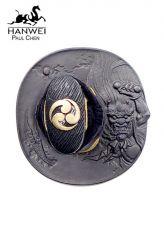 Hanwei katana Wind and Thunder funkční meč Paul Chen Hanwei Paul Chen