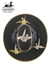 Luxusní katana Paper Crane Katana Hanwei Hanwei Paul Chen