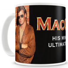 Hrnek MacGyver Ultimate