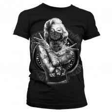 Dámské tričko Marilyn Monroe Outlaw