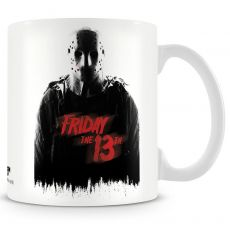 Hrnek Friday The 13th Jason