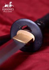 Praktická katana Hanwei , funkční meč Hanwei Paul Chen