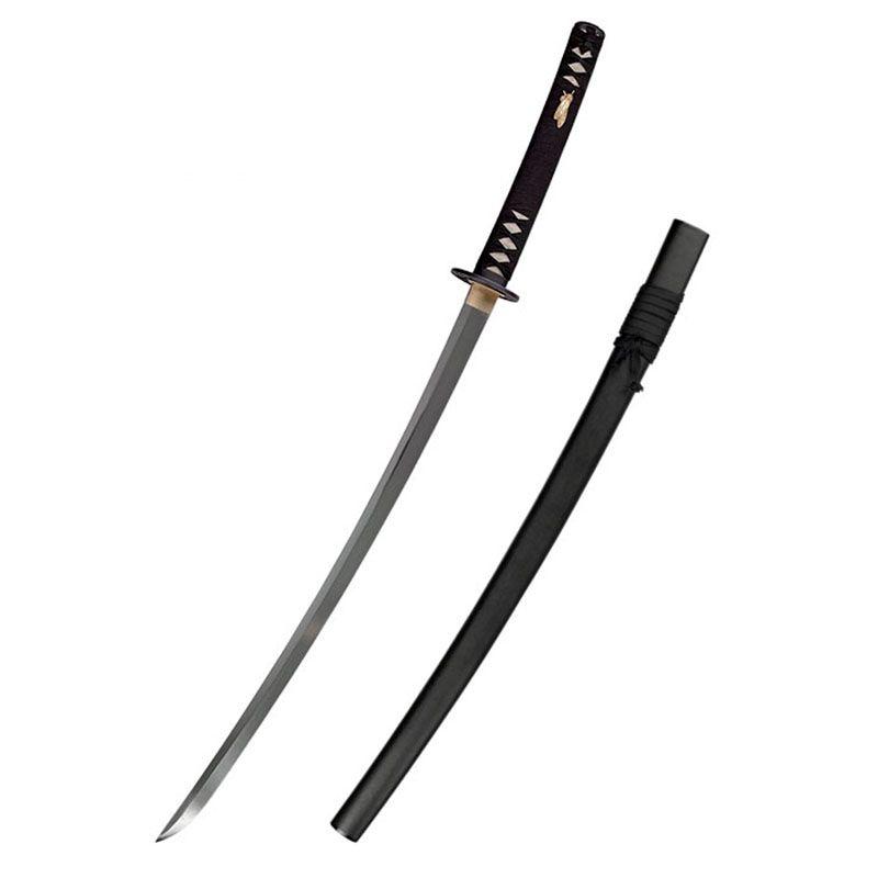Raptor Katana, Shobu Zukuri Hanwei Praktický meč Hanwei Paul Chen