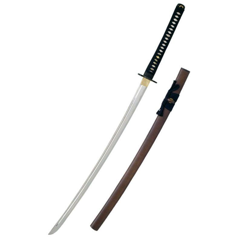 Samurajský meč John Lee katana