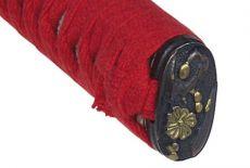 Samurajský meč katana Noh od John Lee