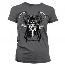 Dámské tričko Zákon Gangu Engine Reaper