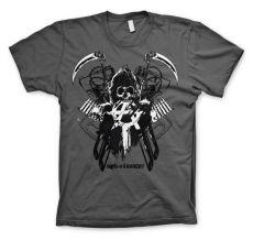 Pánské tričko Zákon Gangu Engine Reaper