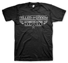 Pánské tričko Zákon Gangu Teller-Morrow Automotive