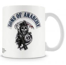 Hrnek Sons Of Anarchy Patch