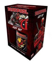 Deadpool Dárkový Box Merc a a Mouth