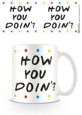Friends Hrnek How you Doin - Dots