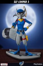 Sly Cooper 3 Soška 1/6 Sly Cooper Classic 41 cm