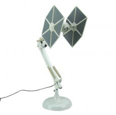 Star Wars Tie Fighter Posable Desk Lampa 60 cm