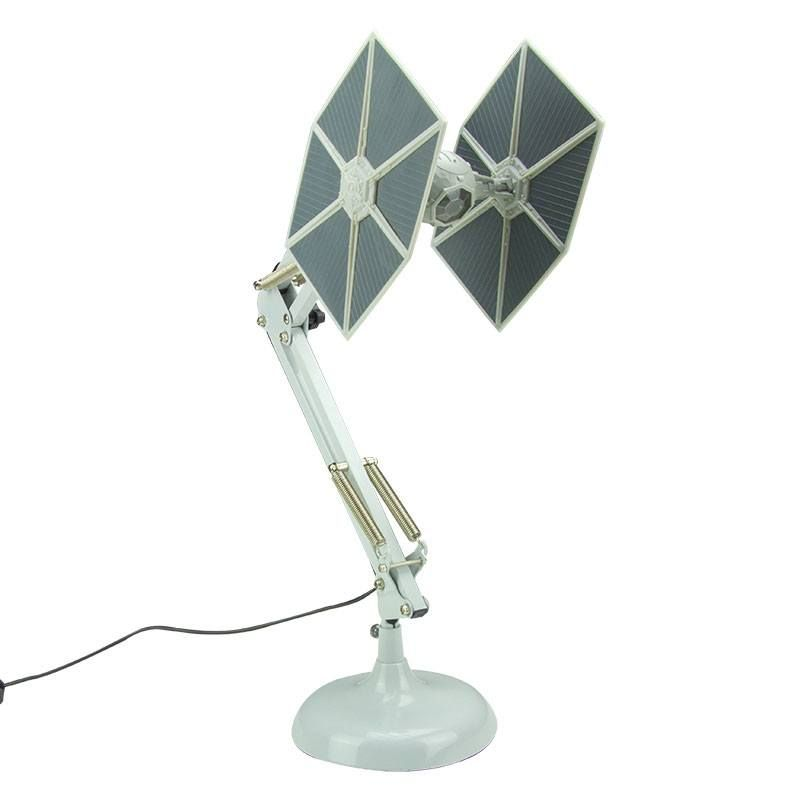 Star Wars Tie Fighter Posable Desk Lampa 60 cm Paladone Products