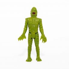Universal Monsters ReAction Akční Figure Creature from the Black Lagoon 10 cm