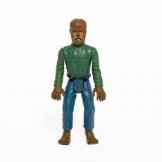 Universal Monsters ReAction Akční Figure The Wolf Man 10 cm