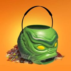 Universal Monsters Superbucket Creature from the Black Lagoon 18 cm