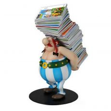Asterix Collectoys Soška Obelix 21 cm