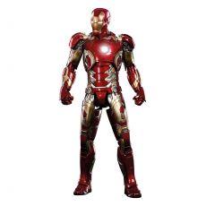 Avengers Age of Ultron MMS Kov. Akční Figure 1/6 Iron Man Mark XLIII 31 cm