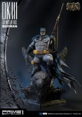 Dark Knight III The Master Race Soška 1/3 Batman Deluxe Ver. 102 cm