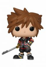 Kingdom Hearts 3 POP! Disney vinylová Figure Sora 9 cm