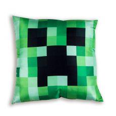 Minecraft Polštářek Craft 40 x 40 cm