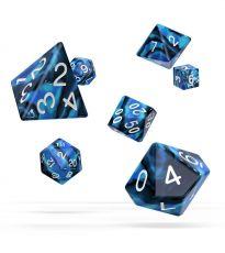 Oakie Doakie Dice RPG Set Gemidice - Twilight Stone (7)