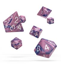 Oakie Doakie Dice RPG Set Gemidice - Venus (7)