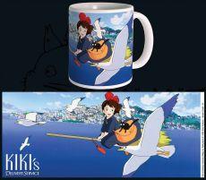Studio Ghibli Hrnek Kiki