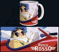 Studio Ghibli Hrnek Porco Rosso