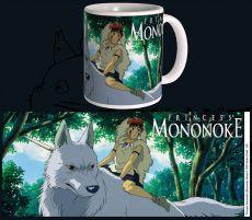 Studio Ghibli Hrnek Princess Mononoke