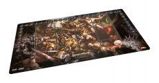 Warhammer Age of Sigmar: Champions Herní Podložka Order vs. Death 64 x 35 cm