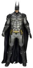 Batman Arkham Knight Životní Velikost Soška Batman (Foam Rubber/Latex) 206 cm NECA