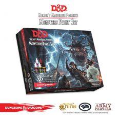 Dungeons & Dragons - Nolzur's Marvelous Pigments: Monsters Paint Set