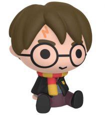 Harry Potter Chibi Bysta Pokladnička Harry Potter 15 cm