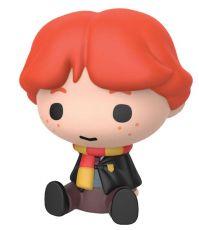 Harry Potter Chibi Bysta Pokladnička Ron Weasley 15 cm