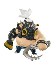 Overwatch Cute but Deadly Medium Vinyl Figure Roadhog 10 cm