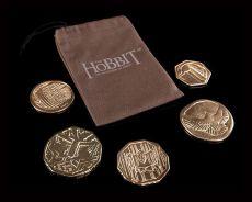 The Hobbit The Desolation of Smaug Prop Replika Smaug's Treasure