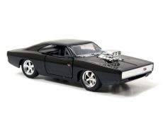 Fast & Furious Kov. Model 1/32 1970 Dodge Charger (Street)