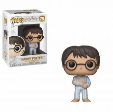 Harry Potter POP! Movies Vinyl Figure Harry Potter (PJs) 9 cm